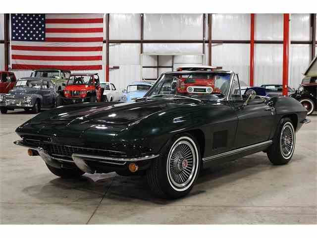 1967 Chevrolet Corvette | 936479