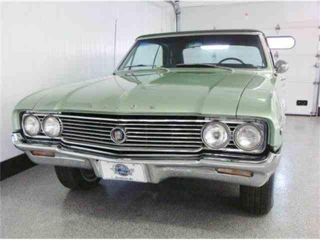 1964 Buick Skylark | 930648