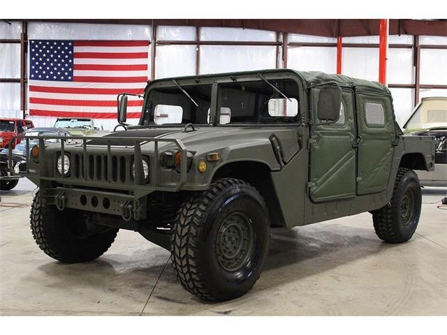 1987 Hummer H1 | 936480