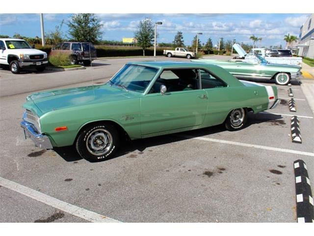 1974 Dodge Dart | 936483