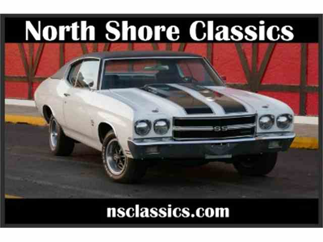 1970 Chevrolet Chevelle | 936487