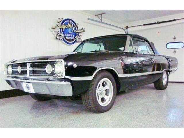 1968 Dodge Dart | 930649