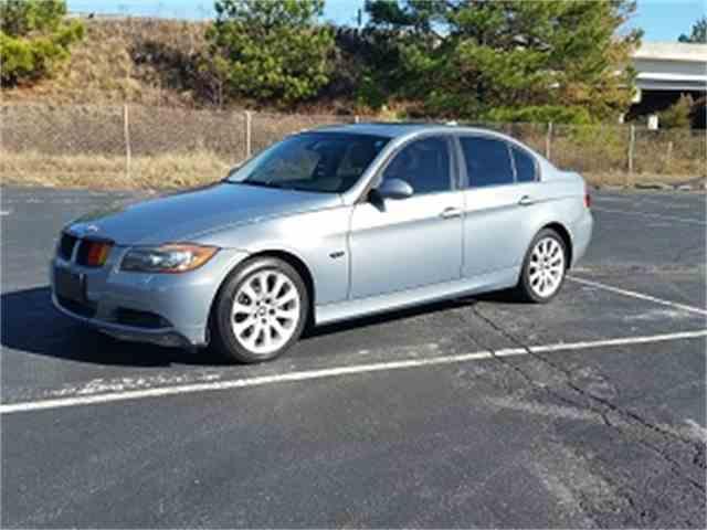 2007 BMW 335i | 936491