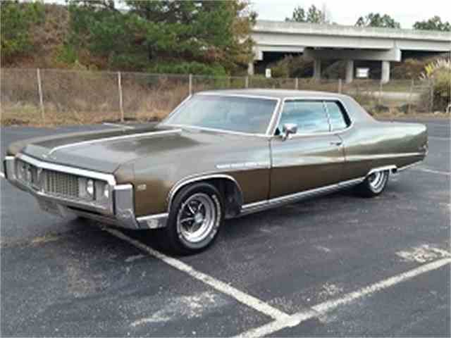 1969 Buick Electra | 936493