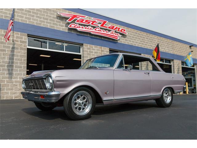 1965 Chevrolet Nova SS | 936499