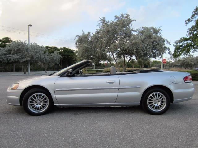 2006 Chrysler Sebring | 930065
