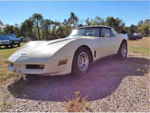 1980 Chevrolet Corvette | 936501