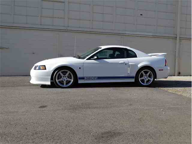 2003 Ford Mustang | 936506
