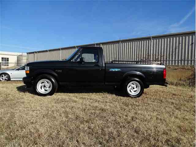 1993 ford f150 5 speed manual transmission