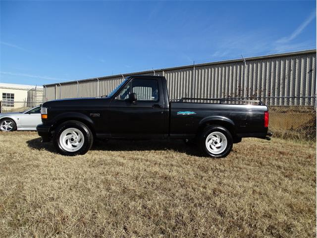 1993 Ford F150 | 936508