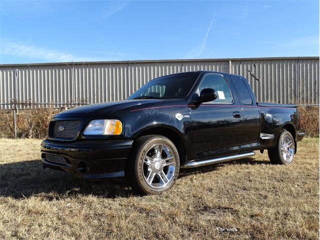 2000 Ford F150 | 936511