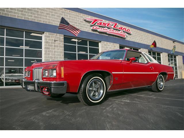 1977 Pontiac Grand Prix | 936515
