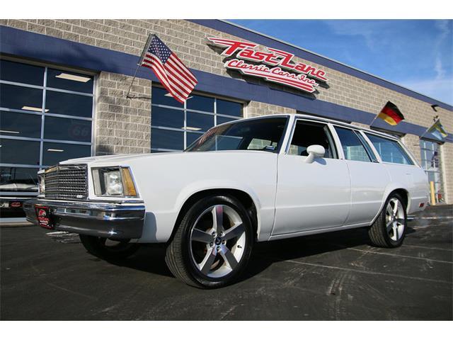 1979 Chevrolet Malibu | 936518