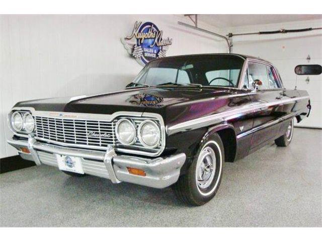 1964 Chevrolet Impala | 930652