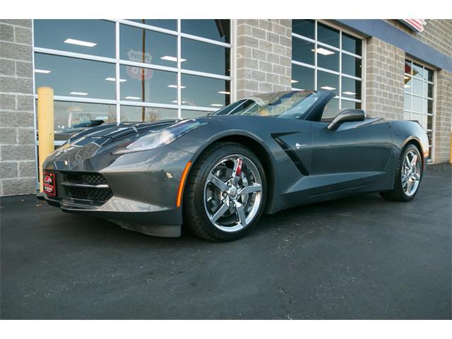 2014 Chevrolet Corvette | 936520