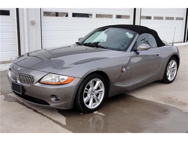 2003 BMW Z4 | 936523
