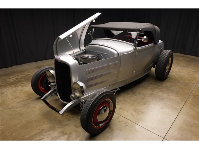 1930 Ford Roadster | 936525