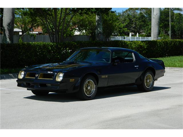 1976 Pontiac Firebird Trans Am | 936543