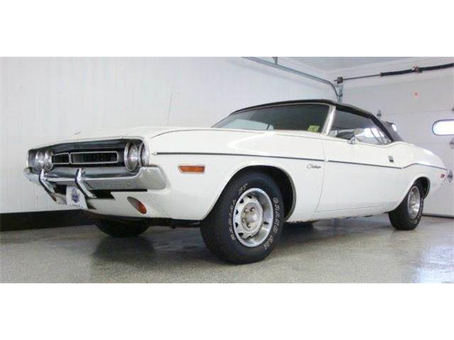 1971 Dodge Challenger | 930655