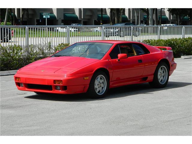 1990 Lotus Esprit | 936552
