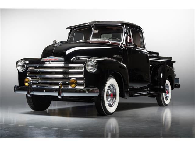 1952 Chevrolet 3100 | 936554