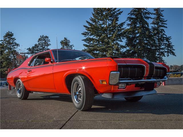 1970 Mercury Cougar | 936562