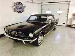 Picture of '66 Mustang - JY3M