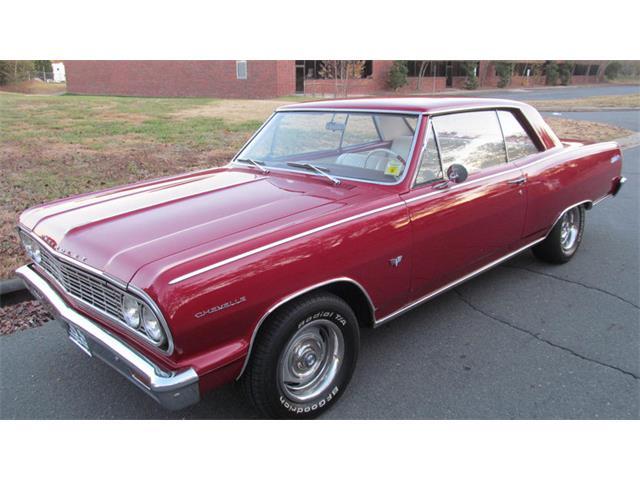 1964 Chevrolet Malibu SS | 936584