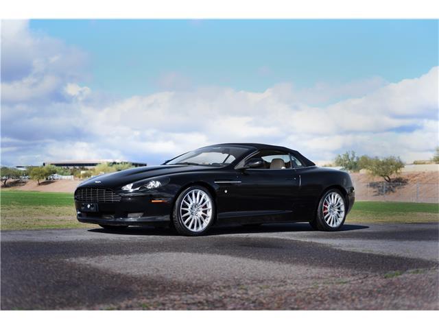 2006 Aston Martin DB9 | 936596