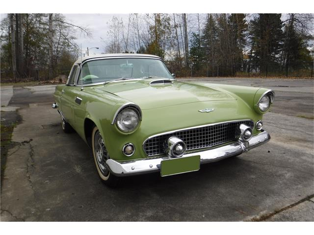 1956 Ford Thunderbird | 936598