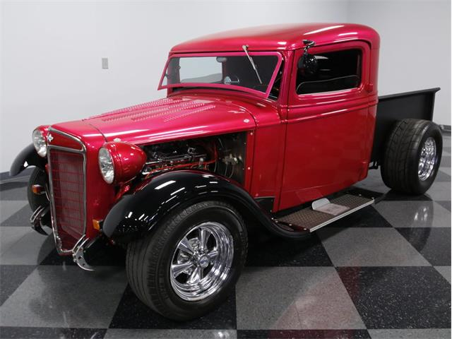 1936 International C-Series Pickup | 930660