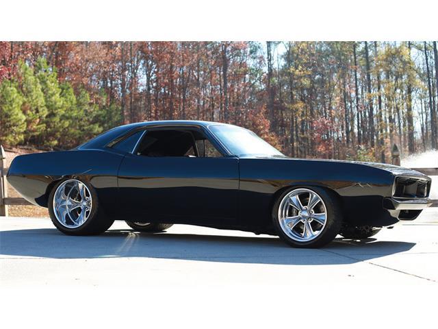 1973 Plymouth Barracuda | 936616