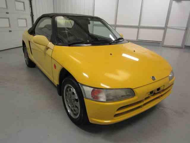 1991 Honda Beat | 936628