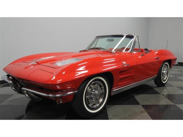 1963 Chevrolet Corvette | 936631