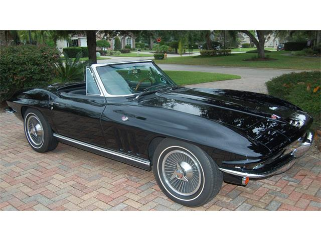 1966 Chevrolet Corvette | 936633