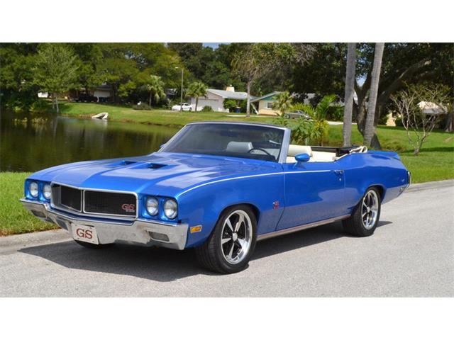 1970 Buick Skylark | 936638
