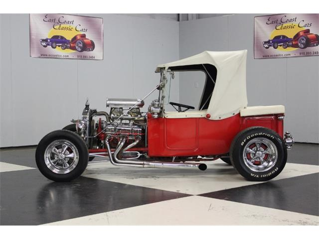 1923 Ford T-Bucket | 930665