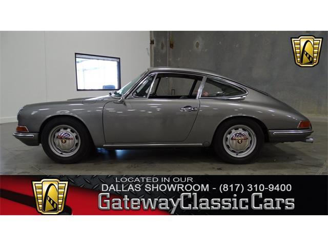 1968 Porsche 911 | 936652