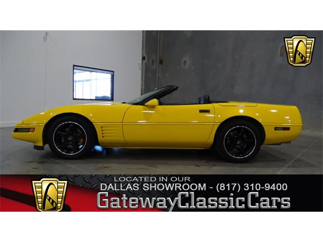 1994 Chevrolet Corvette | 936654