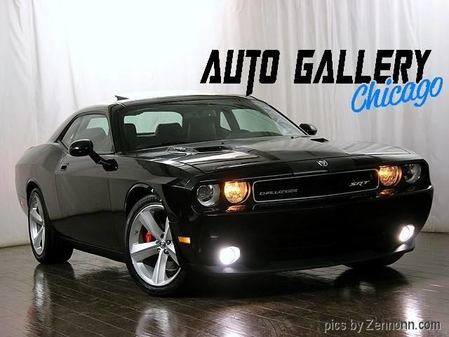 2009 Dodge Challenger | 936656