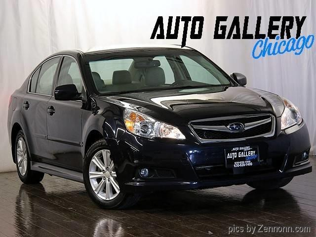2012 Subaru Legacy | 936661