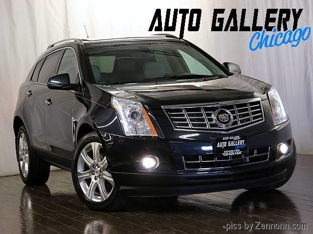 2014 Cadillac SRX | 936663