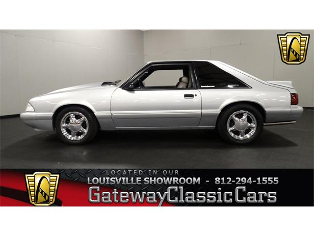 1990 Ford Mustang | 936668