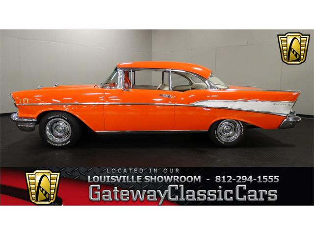 1957 Chevrolet Bel Air | 936669