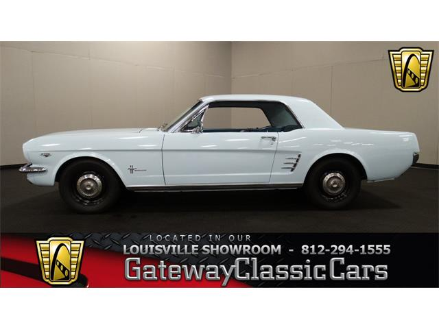 1966 Ford Mustang | 936671