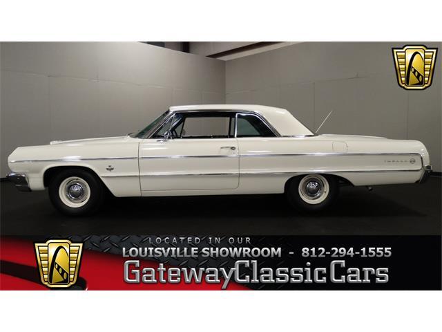 1964 Chevrolet Impala | 936672