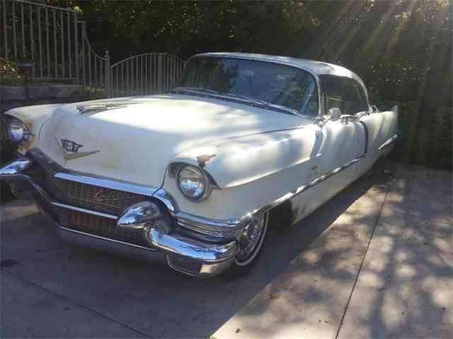 1956 Cadillac Series 62 | 936680