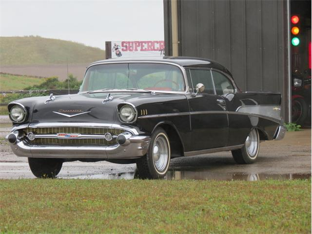 1957 Chevrolet Bel Air | 936689