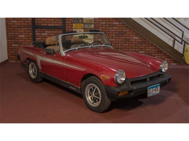 1979 MG Midget | 936694