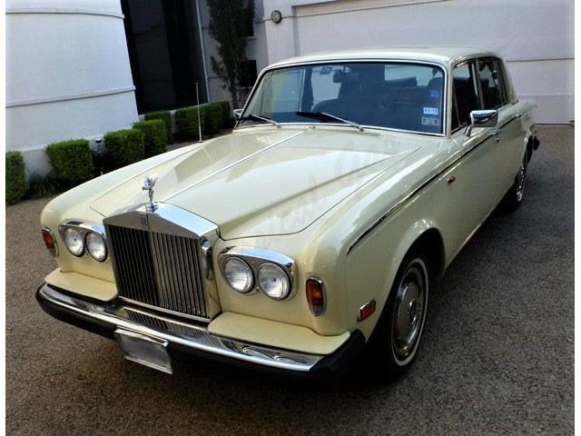 1977 Rolls-Royce Silver Wraith II | 936697